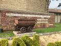 Monument à la mémoire du passé minier de May-sur-Orne