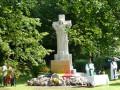 Monument aux morts 14-18 Vieux Sart