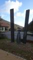 Monument aux morts Auxelles-Haut