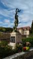Monument aux morts d'Orbais