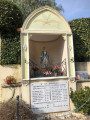 Monument aux morts de 14-18.