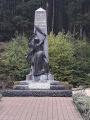 Monument aux morts  de 1870-71 La Diaichotte