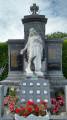 Monument aux morts de Chaumuzy