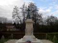 Monument aux morts de Sablonnières