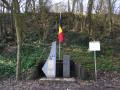 Monument aux Morts (Glons) - Rue Bois Hamé