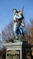 Monument aux morts La Chapelle Sous Rougemont