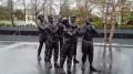 Monument aux soldats morts en opération extérieure