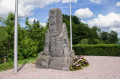 Monument col de la croix des Moinats