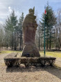 Monument commémoratif.