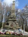 Monument de la butte d'Auvours
