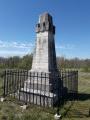 Monument du souvenir de la guerre de 1870