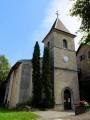Morre : L'église Saint-Fort