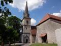 Môtiers - L'Église Notre-Dame