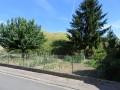 Motte féodale (oppidum)