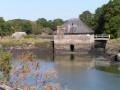 Moulin à marée du Minaouët