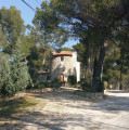 Bois communal de Bouc-Bel-Air