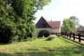 Le Moulin d'Angibault depuis Montipouret
