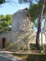Moulin de Cézanne