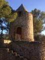 Moulin de Cezanne