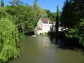 Moulin de Dorceau