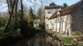 Moulin sur l'OEuf
