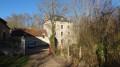 Moulin sur la Tronne