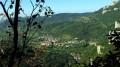 Mouthier-Haute-Pierre et la Vallée de la Loue