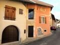 Mouthier-Haute-Pierre : La Maison Zigzag