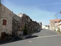 Mur d'Enceinte à Meraugheol
