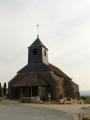 Mutigny. L'église Saint Martin