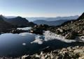 Lacs et Col de la Valette