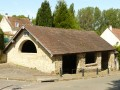 Noisy sur Oise. Le lavoir