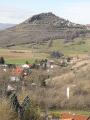 Une boucle dans le val d'Allier depuis le village médiéval de Nonette