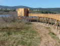 Le tour des Étangs de Villepey