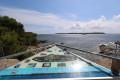 Tour de l'Île Sainte-Marguerite - Îles de Lérins
