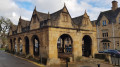 Old Market Hall in Chipping Campden