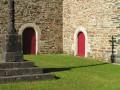 Campagne et patrimoine religieux à Pleyben