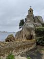 Boucle de Port Blanc le Royau.