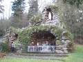 Les Maisons Troglodytes - Rocher du Fantôme (Geisterfelsen)
