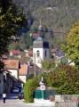 Ornans : Eglise Saint-Laurent