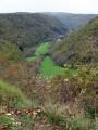 Ornans : La Vallée de la Brème
