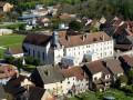 Les Roches Fournièche, d'Ully et du Châtelet