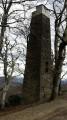 Circuit des palombières de Sare depuis le Col de Lizarrieta