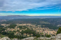 Le Sommet du Mont Julien par le Vallon de la Vache