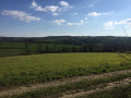 Panorama dans le bas de Rapilly