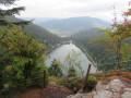Entre cols et roches autour du Lac des Corbeaux