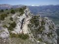 Le Plateau de Serre Chauvière par la Colombe, Fontcouverte et col de Royet