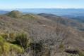 Panorama depuis le sommet du Serre de Gruas