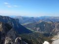 Panorama depuis le sommet