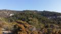 Panorama du haut du Mourre de la Belle Etoile